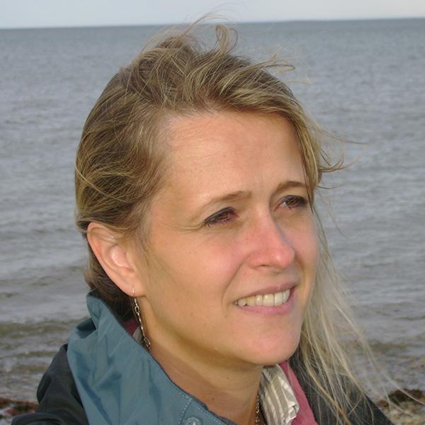 Cynthia Frahne